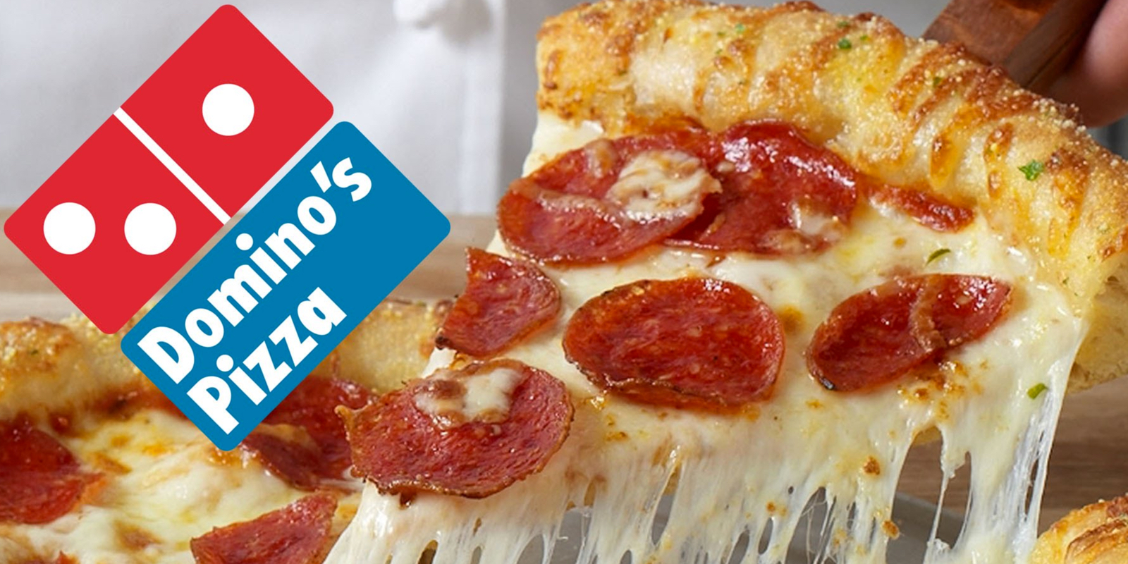 Score up to 20% off your next Domino's Pizza order with this gift card deal