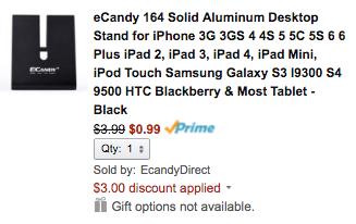 ecandy-stand-amazon-deal