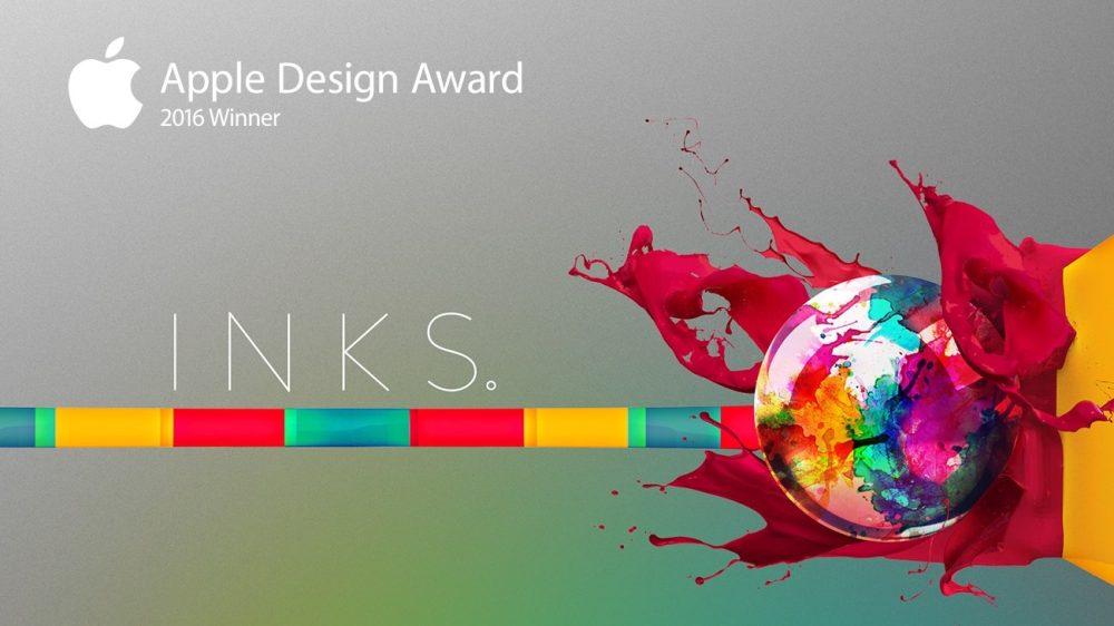 inks-apple-design-award-winner