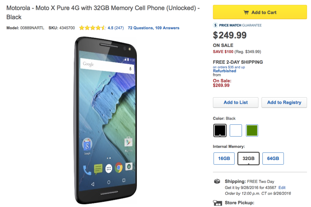 moto-x-pure-best-buy-deal