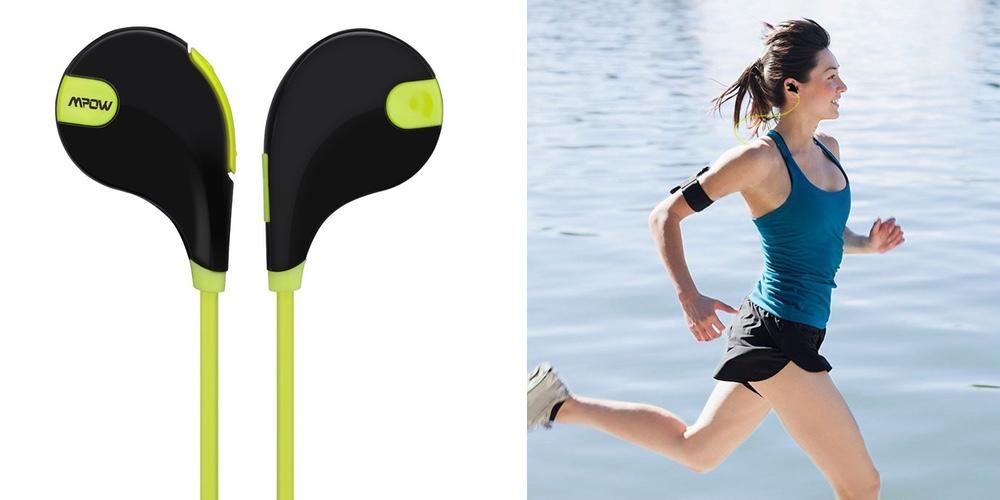 mpow-swift-bluetooth-4-0-wireless-sport-headphones-sweatproof-running-gym-exercise-headsets-green
