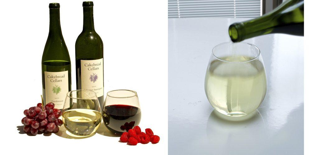 Royal Stemless Wine Glasses-1