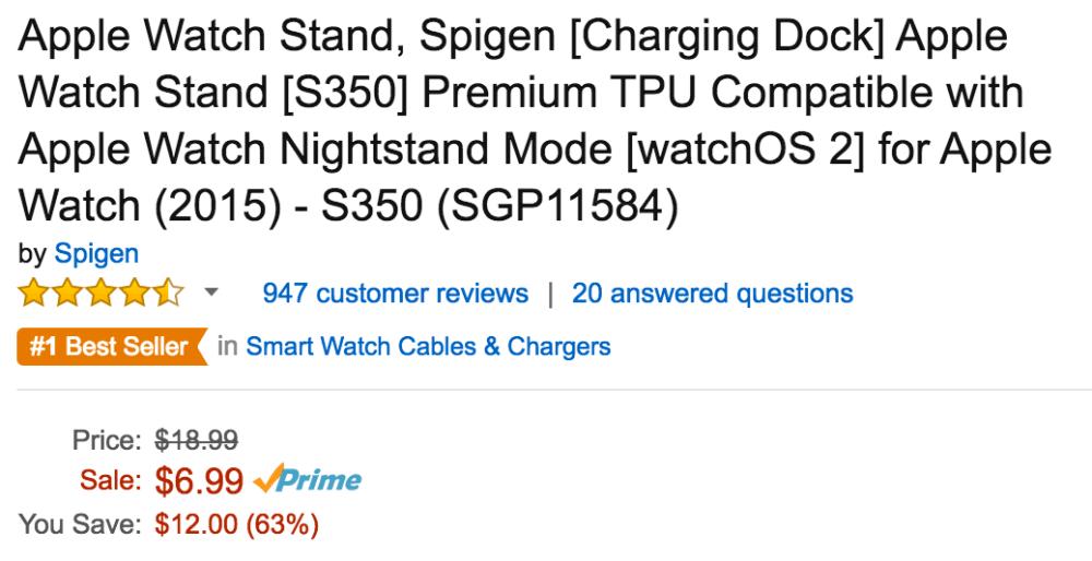 spigen-apple-watch-charger-deal