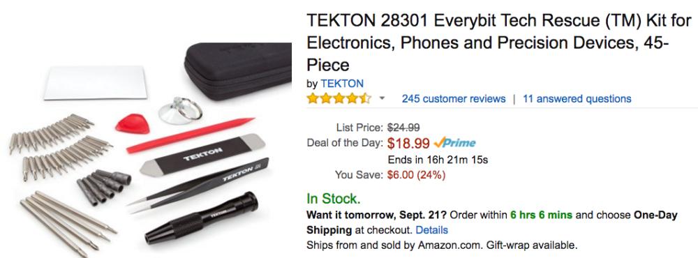 tekton-tool-kit-amazon