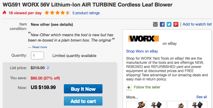 worx-56v-turbine-leaf-blower-deal