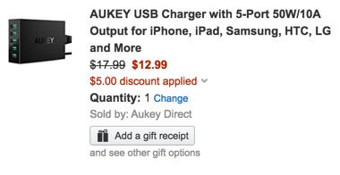 aukey-code