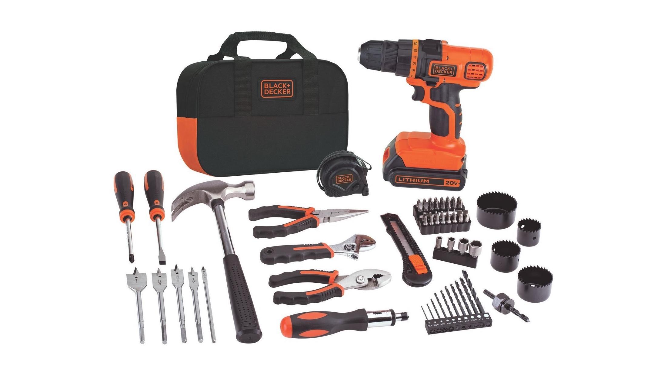 black-decker-drill-kit-ldx120pk