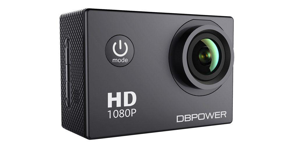 dbpower-action-camera