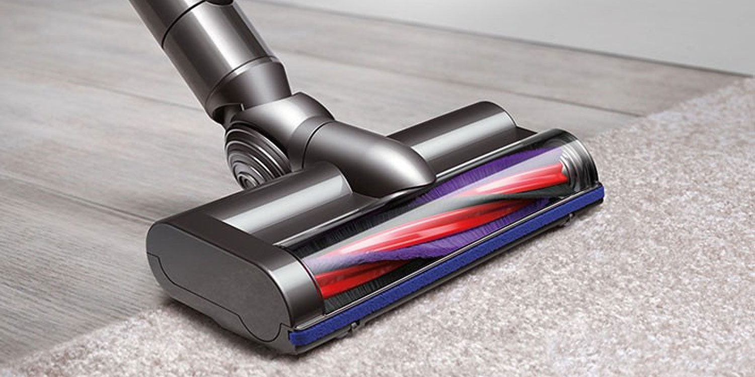 Upgrade To A Cordless Dyson Dc59 Animal Vac For 280