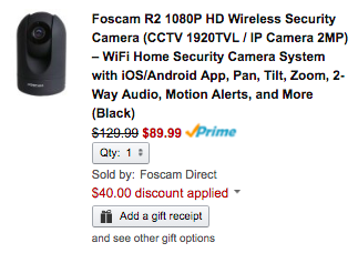 foscam-r2-security-camera-amazon-deal
