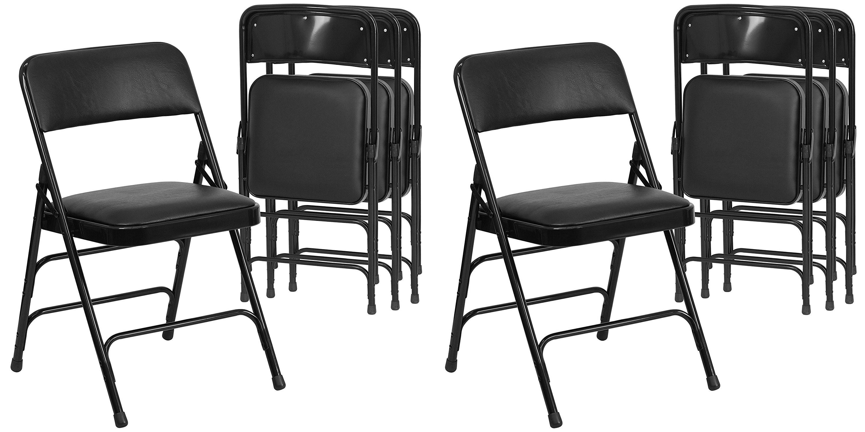 hercules-series-curved-triple-braced-double-hinged-black-vinyl-upholstered-metal-folding-chair