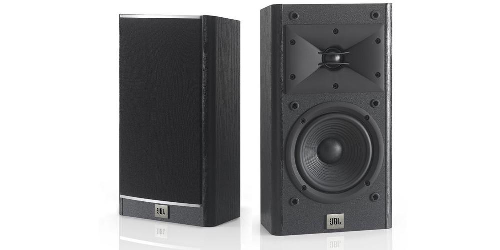 jbl-arena-120-2-way-535%22-wall-mountable-bookshelf-loudspeakers-pair-black