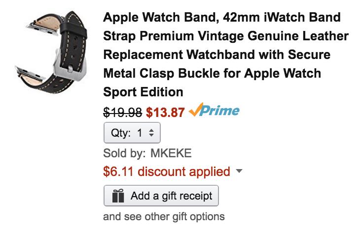 mkeke-apple-watch-band-deal