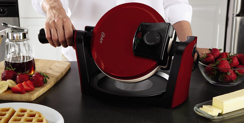 oster-duraceramic-flip-waffle-maker