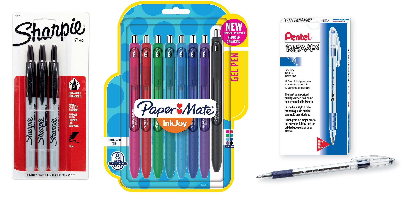 paper-mate-inkjoy-gel-pens