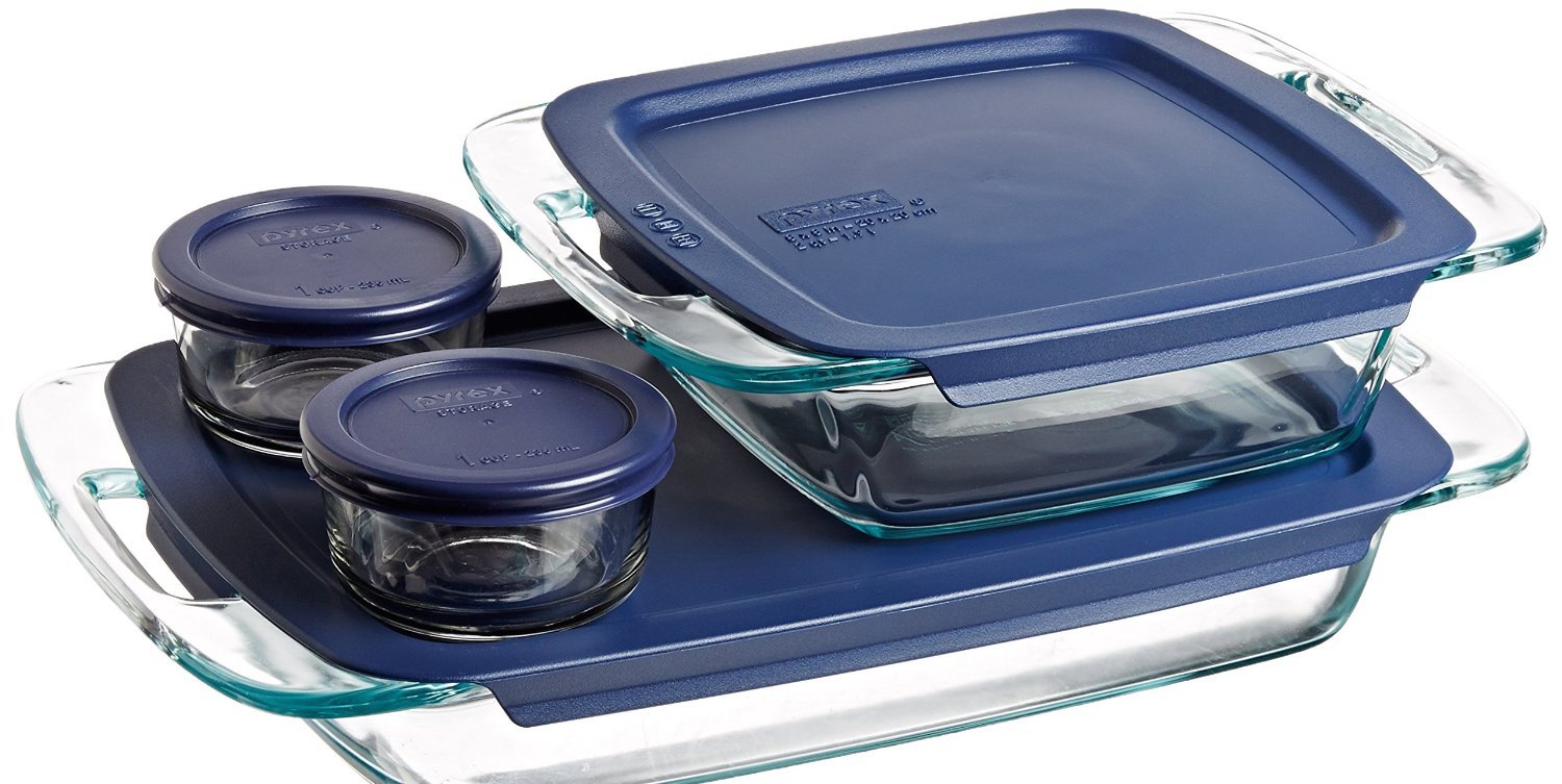 pyrex-easy-grab-8-piece-glass-bakeware-and-food-storage-set-1