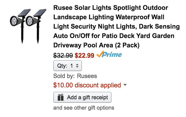 rusee-solar-outdoor-light-deals