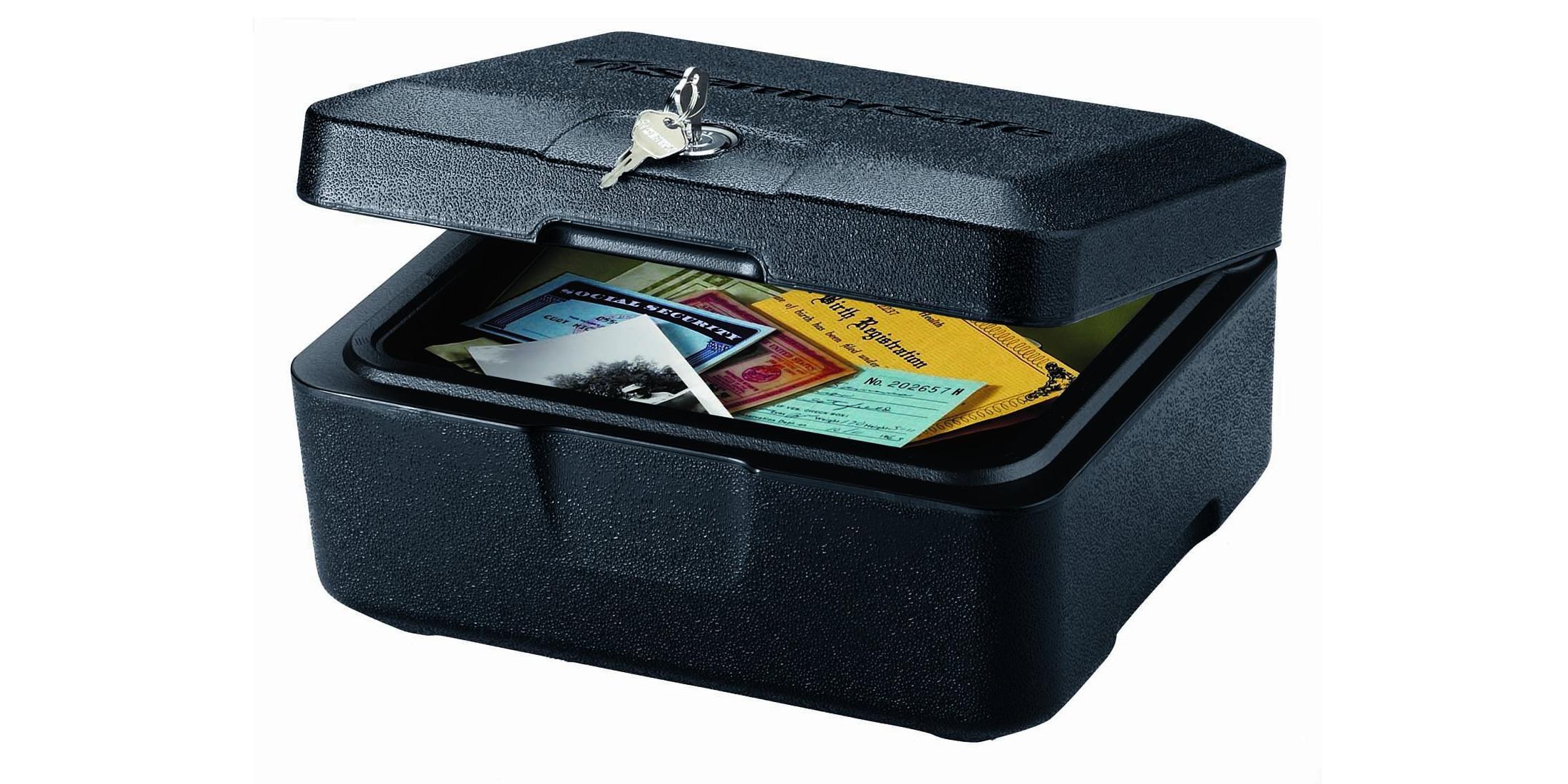 sentrysafe-500-fire-safe-box
