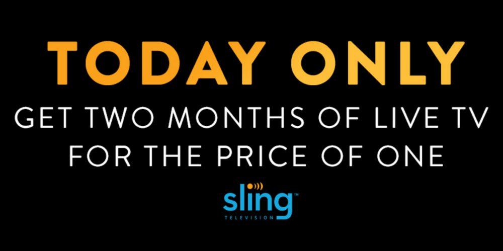 sling-tv-amazon-goldbox-deal