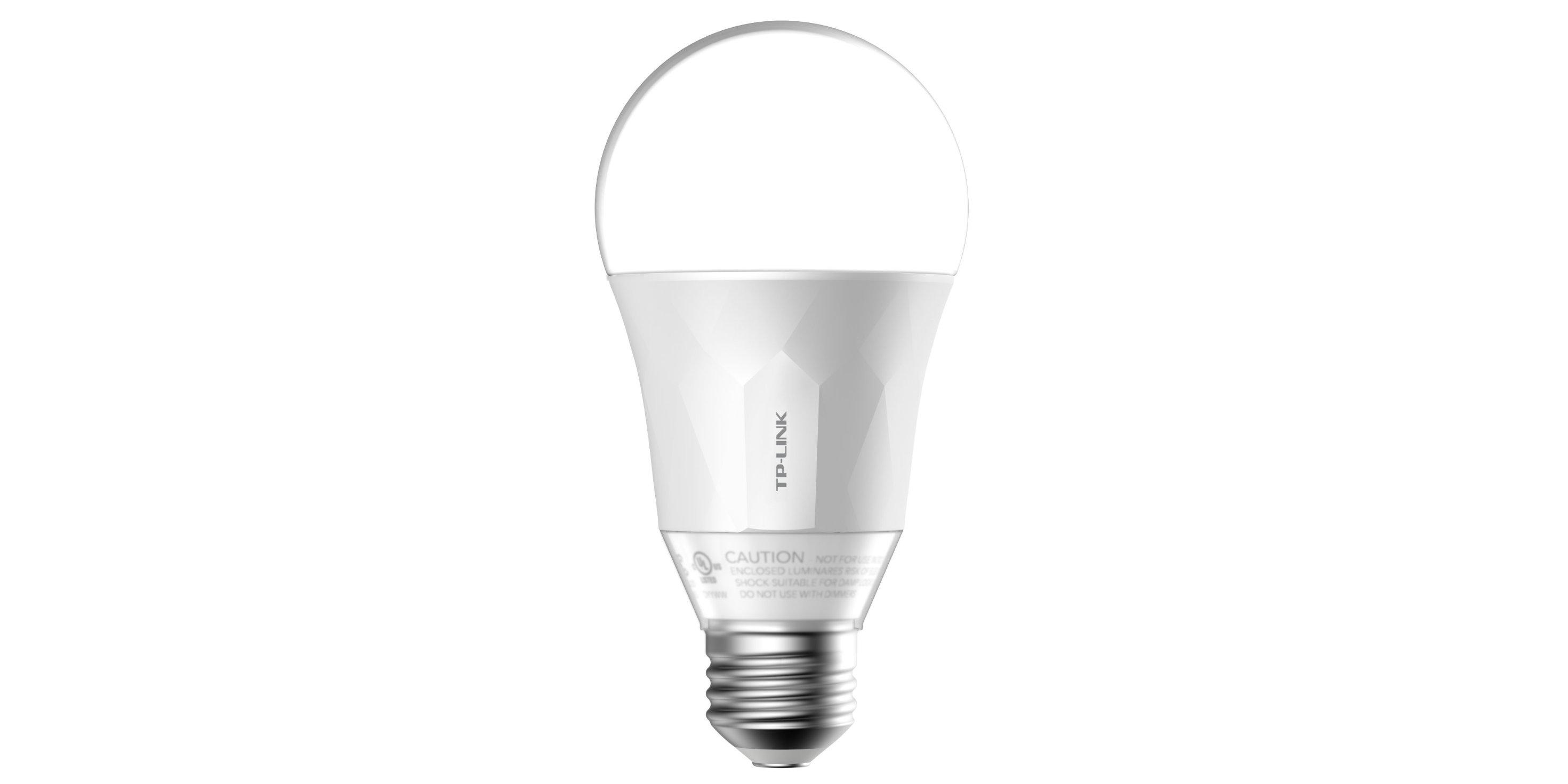 tp-link-led-light-bulb