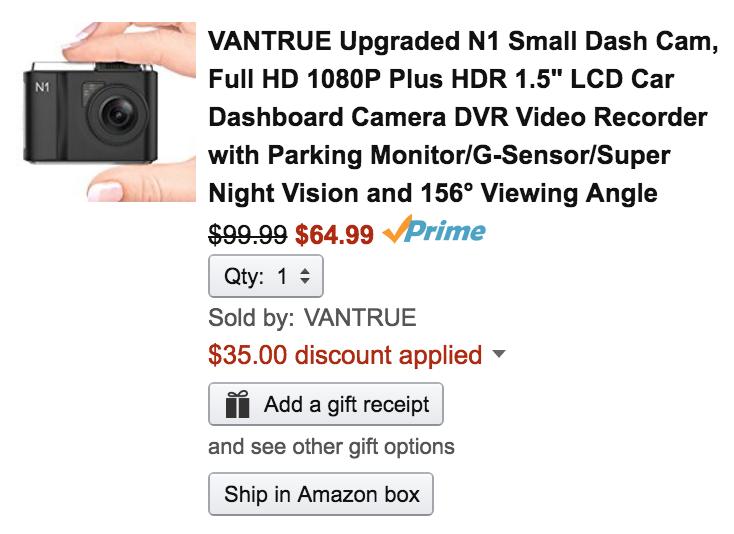 vantrue-n1-dash-cam-deal