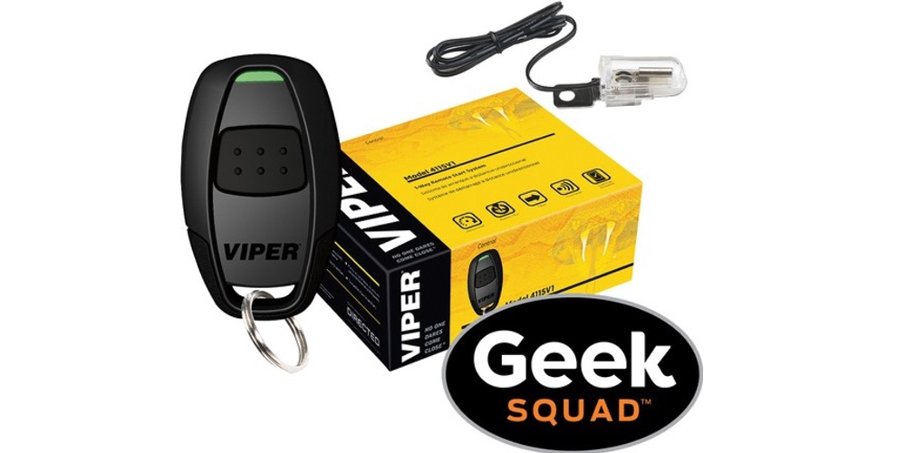 viper-viper-4115v1d-remote-start-system-with-interface-module-ball-bearing-tilt-switch-and-geek-squad-installation
