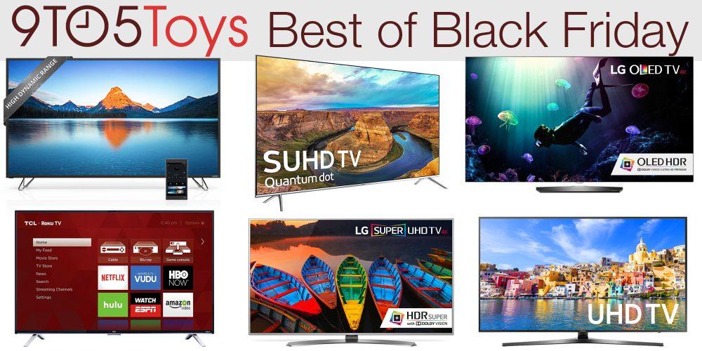 9to5toys-best-black-friday-hdtv