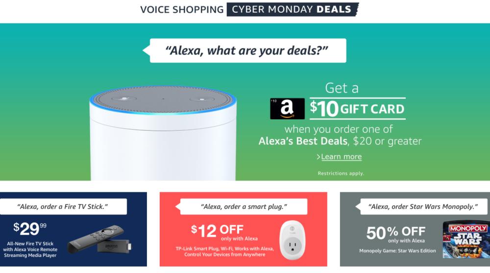 amazon-alexa-cyber-monday-deals