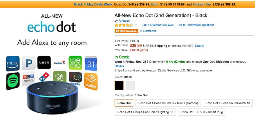 amazon-echo-dot-black-friday-sale
