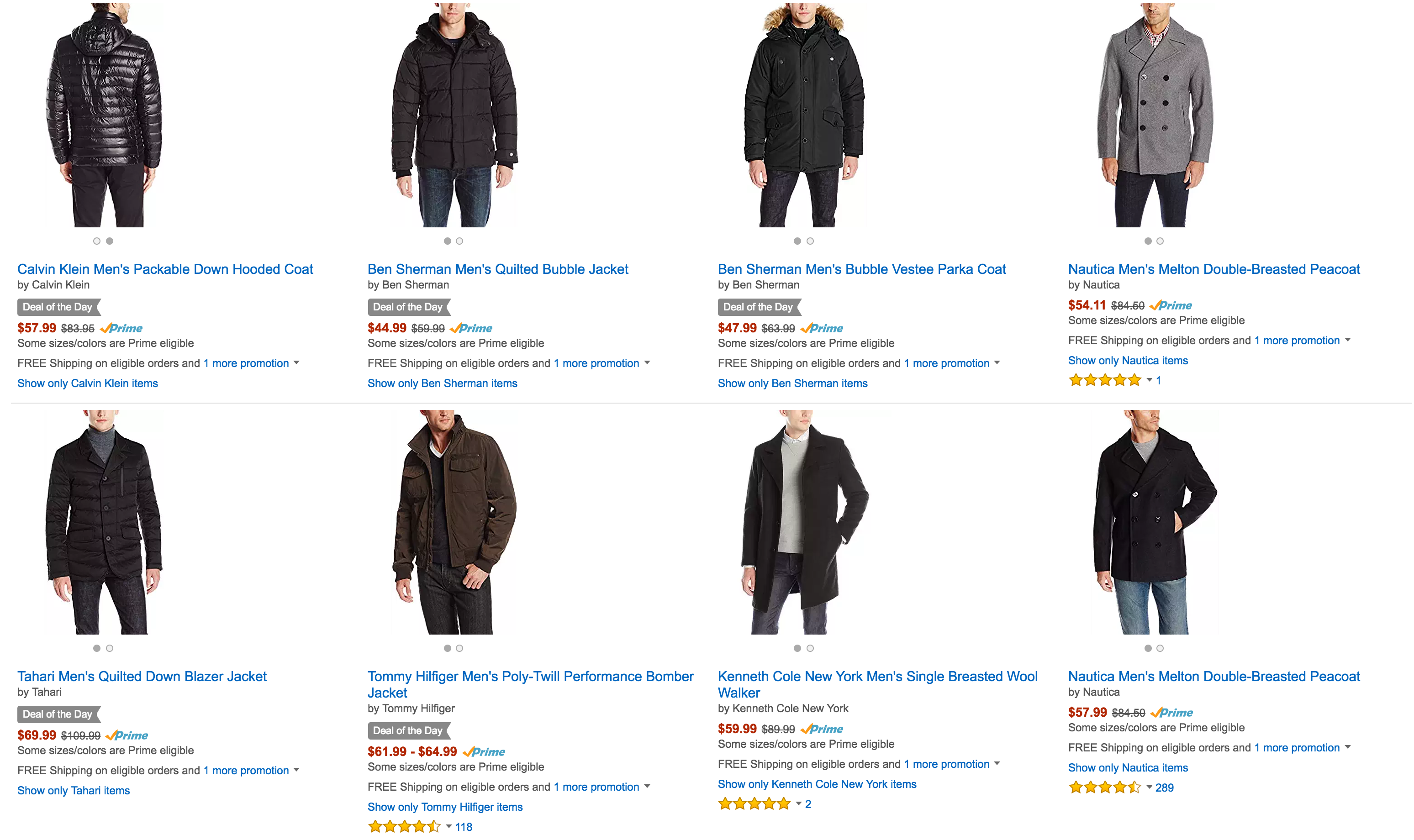 amazon-fashion-pea-coat-sale-calvin-klein-3
