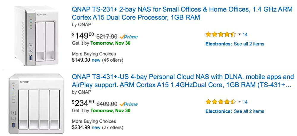 amazon-qnap-hard-drive-deal