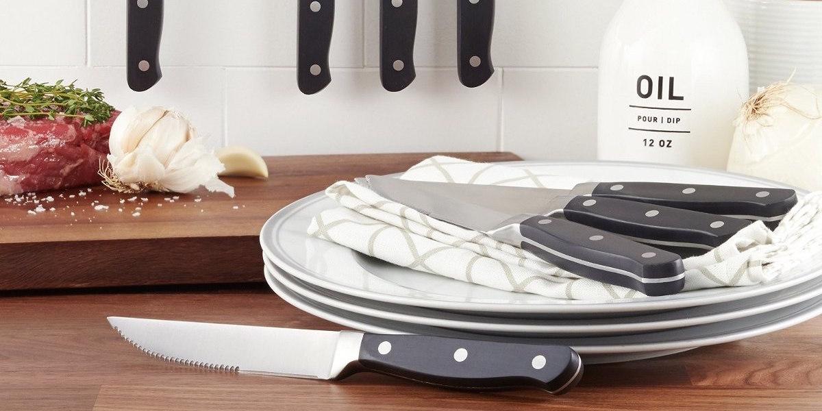 amazonbasics-premium-8-piece-steak-knife-set