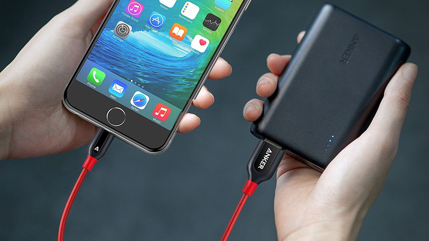 anker-lightning-cable-and-power-bank