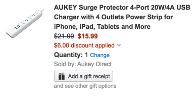 aukey-surge-protector-4-port-20w4a-usb-charger