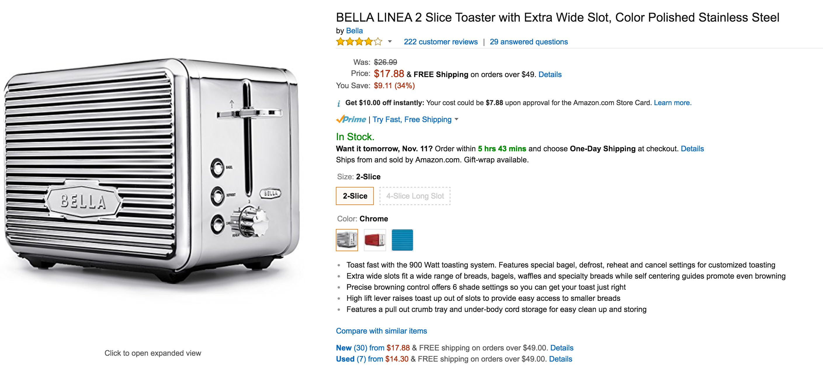 bella-linea-2-slice-toaster-with-extra-wide-slot-in-polished-stainless-steel-3