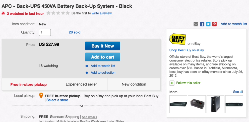 best-buy-ebay-apc-ups-deal