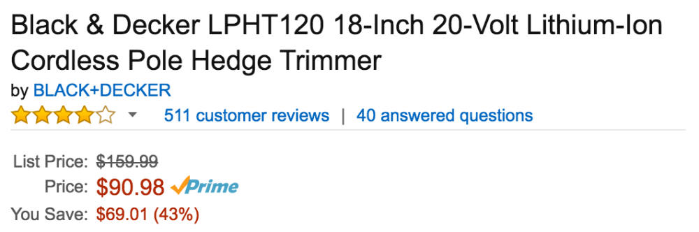 black-decker-pole-trimmer-amazon-deal