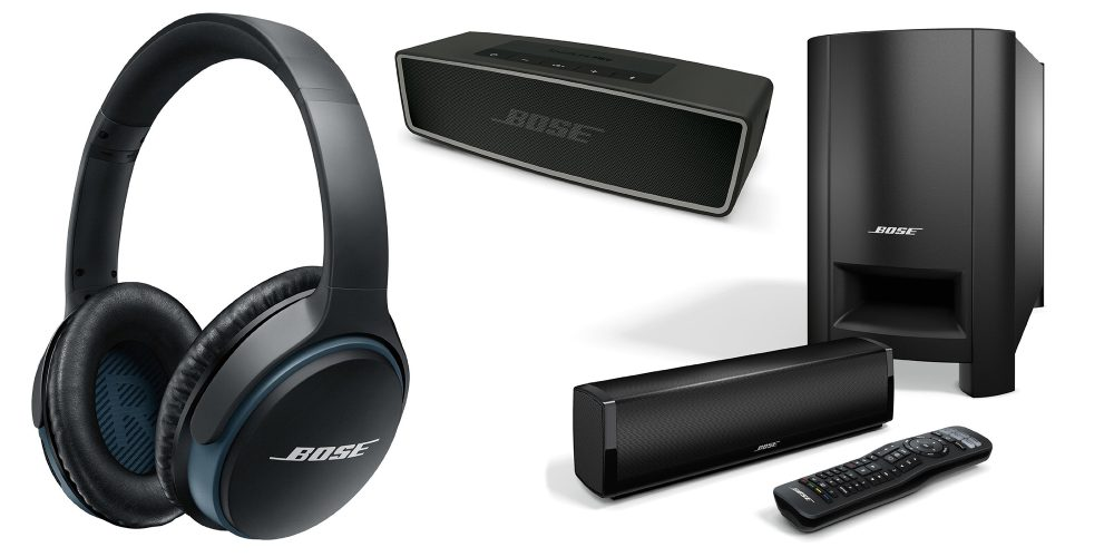 bose-black-friday-amazon-deal