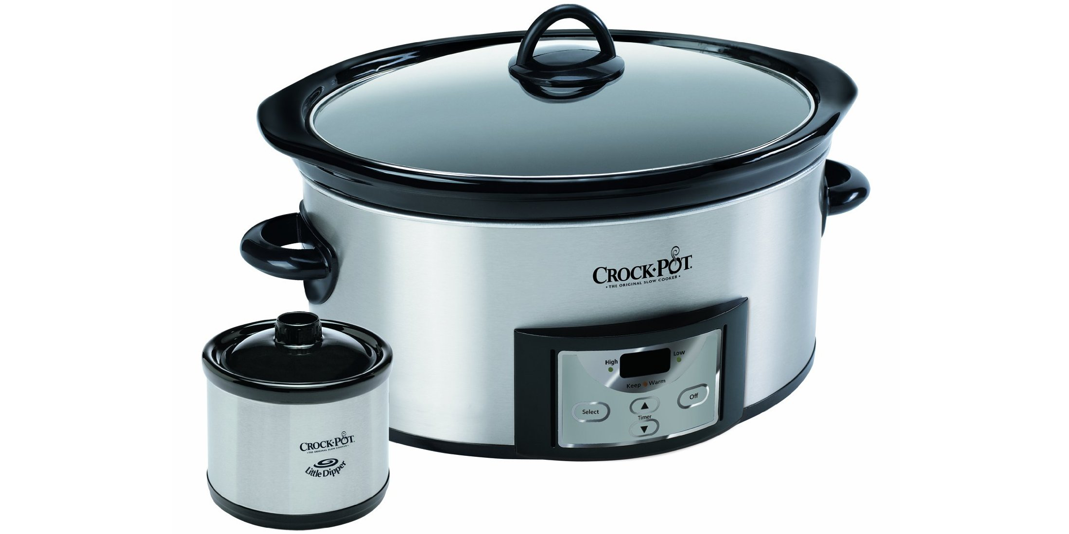 crock-pot-6-quart-countdown-oval-slow-cooker-with-dipper-in-stainless-steel-sccpvc605-s
