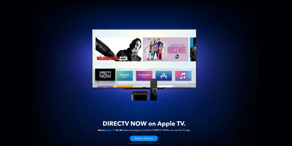 directv-now-apple-tv-deal