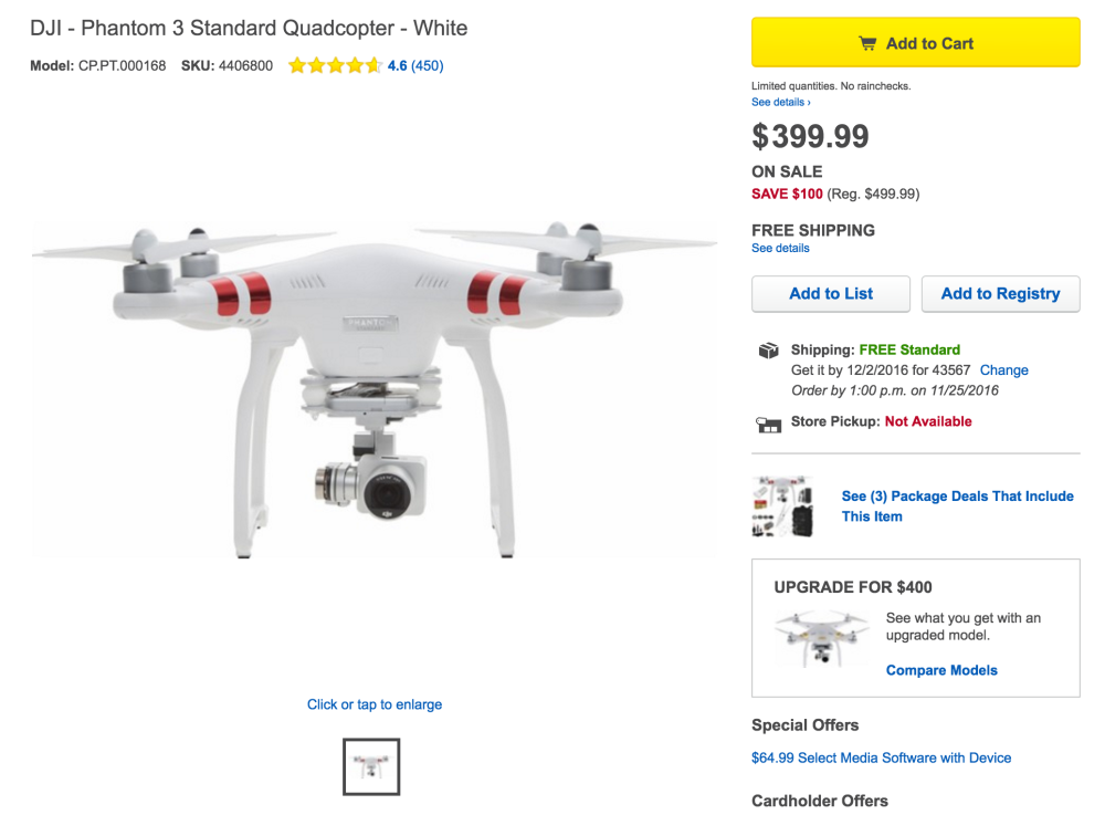 dji-phantom-3-standard-best-buy-deal