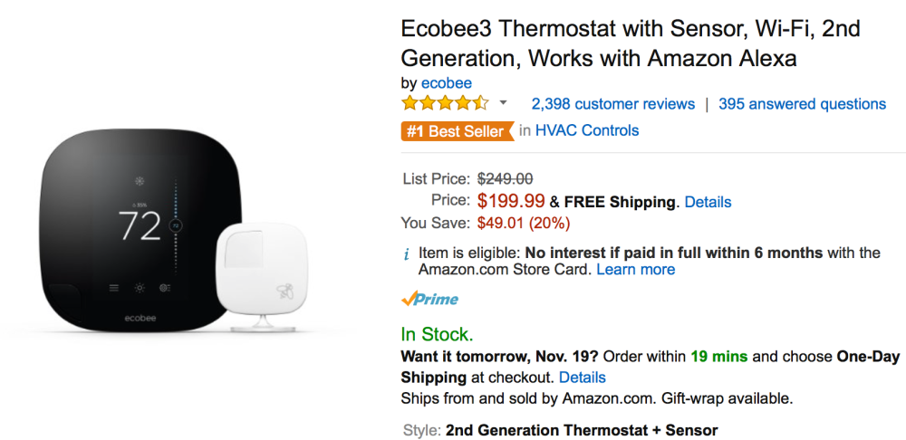 ecobee3-smart-thermostat-amazon
