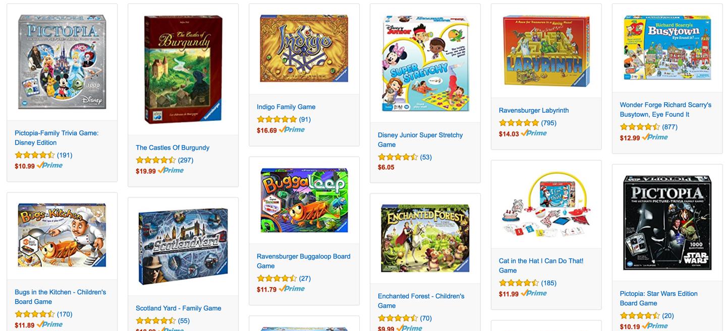 goldbox-board-games