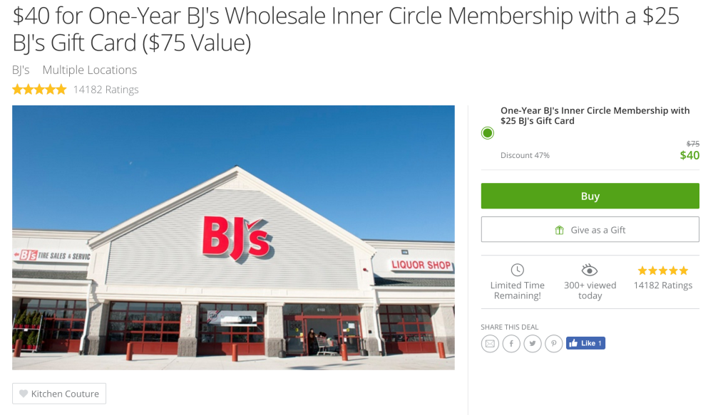 groupon-bjs-one-year-membership-deal
