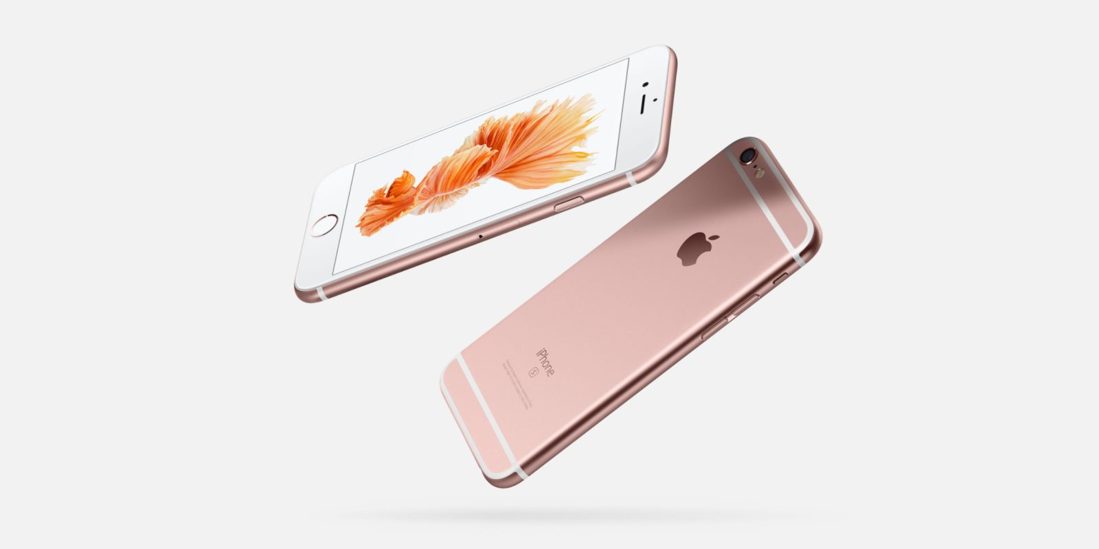 iPhone 6s is a great buy for the kids from $120 in today's sale (Refurb)