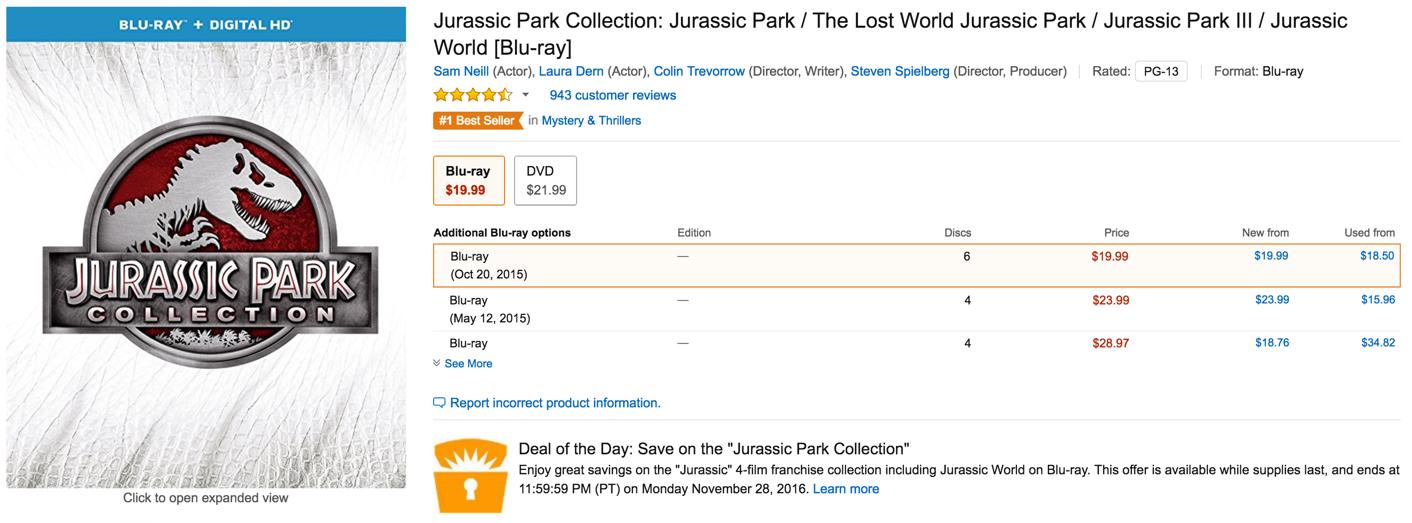jurassic-park-4-film-collection