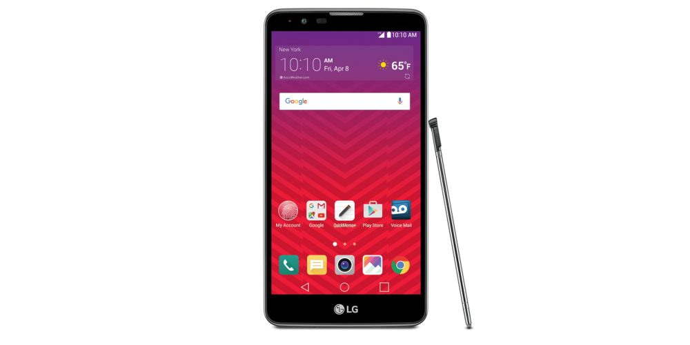 lg-stylo-android