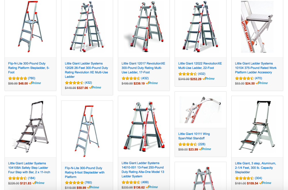 little-giant-ladders-amazon-sale