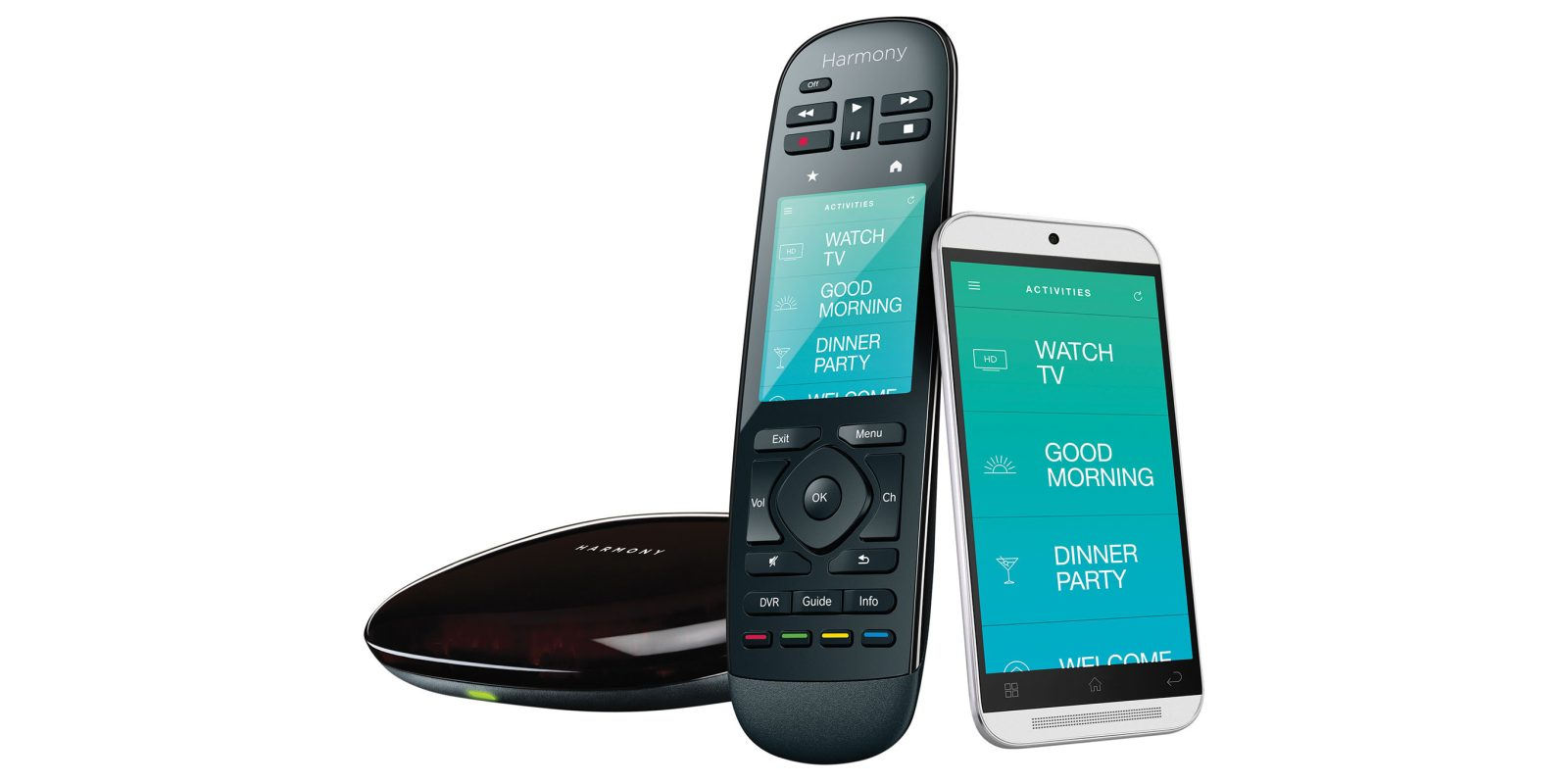 Pick up Logitech\'s Harmony Ultimate Home Remote for $120 shipped ...