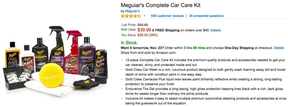 meguiars-complete-car-care-kit-amazon